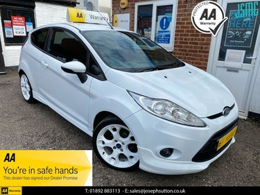 Picture of 2011 Fiesta HATCHBACK S1600  For Sale