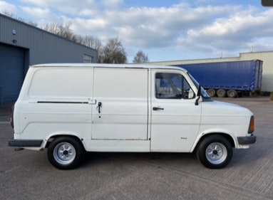 Picture of 1985 MkII Ford Transit For Sale