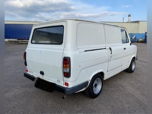 1985 MkII Ford Transit For Sale (picture 2 of 5)