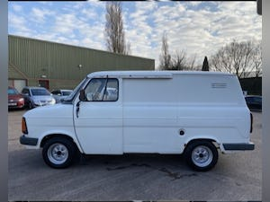 1985 MkII Ford Transit For Sale (picture 5 of 5)