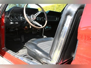 1966 66 Ford Mustang GT Fastback Wanted (picture 14 of 30)