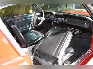 1966 66 Ford Mustang GT Fastback Wanted (picture 29 of 30)