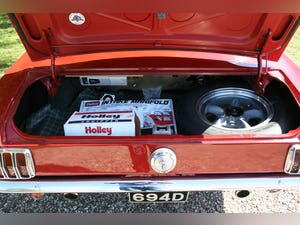 1966 66 Ford Mustang GT Fastback Wanted (picture 30 of 30)