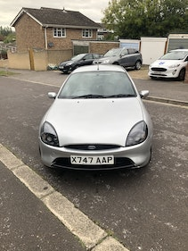 Picture of 2000 Low mileage Ford Puma For Sale