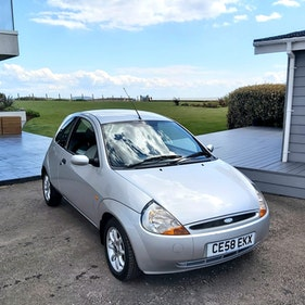 Picture of 2008 FORD KA ZETEC CLIMATE 1.3 PETROL - COLLECTORS CAR For Sale