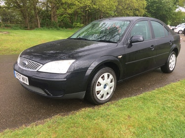 Picture of 2007 Ford mondeo lx excellent condition with low miles, new mot For Sale
