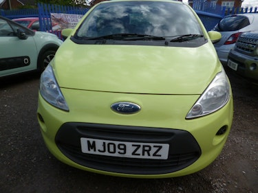 Picture of 2009 09 BRIGHT FORD KA 12500cc PEROL 5 SPEED SMART LONG MOT NOV For Sale