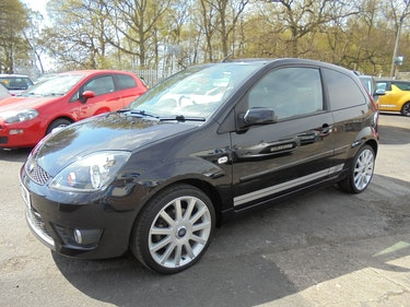 Picture of 2007 FORD FIESTA 2.0 ST For Sale