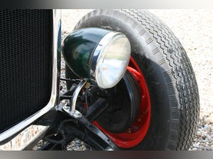 1929 Ford Model A Pickup Hot Rod.A Fortunes Worth of Spares For Sale (picture 7 of 39)