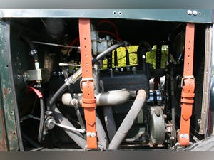 1929 Ford Model A Pickup Hot Rod.A Fortunes Worth of Spares For Sale (picture 8 of 39)