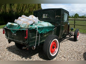 1929 Ford Model A Pickup Hot Rod.A Fortunes Worth of Spares For Sale (picture 17 of 39)