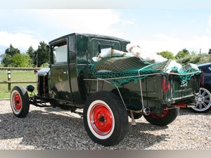 1929 Ford Model A Pickup Hot Rod.A Fortunes Worth of Spares For Sale (picture 31 of 39)