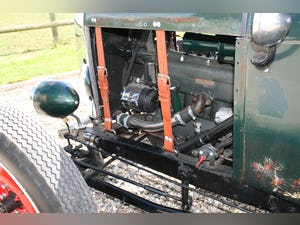 1929 Ford Model A Pickup Hot Rod.A Fortunes Worth of Spares For Sale (picture 34 of 39)