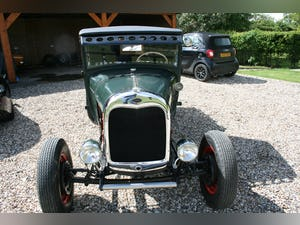 1929 Ford Model A Pickup Hot Rod.A Fortunes Worth of Spares For Sale (picture 35 of 39)