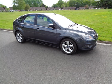 Picture of 2009 Ford Focus For Sale
