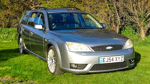 Picture of 2004 Ford Mondeo ST220 Low Miles For Sale
