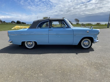 Picture of 1957 Convertible Ford Consul MK II  **NOW SOLD** For Sale
