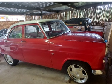 Picture of 1960 Ford Consul For Sale