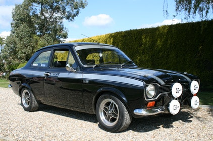 Picture of 1973 Ford Escort Mexico Replica RS 1600GT. Superb Build . For Sale