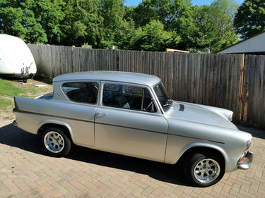 Picture of 1965 Ford Anglia Now Sold For Sale