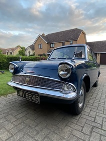 Picture of 1964 Ford Anglia 105E genuine 2 owner ,immaculate. For Sale