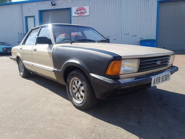 Picture of 1982 Ford Cortina 1.6L For Sale