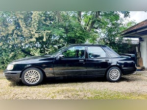 1989 Ford Sierra Sapphire 2wd Cosworth - original 201bhp For Sale (picture 2 of 11)