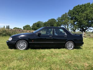 1989 Ford Sierra Sapphire 2wd Cosworth - original 201bhp For Sale (picture 10 of 11)