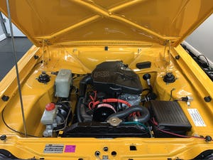 1978 Escort Mexico in beautiful 'restored' condition For Sale (picture 3 of 12)