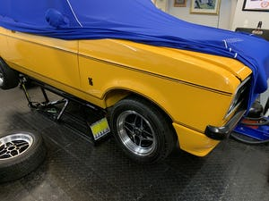 1978 Escort Mexico in beautiful 'restored' condition For Sale (picture 7 of 12)
