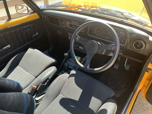 1978 Escort Mexico in beautiful 'restored' condition For Sale (picture 8 of 12)