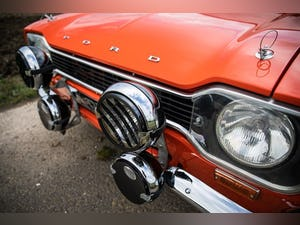 1972 Ford Escort MK1 1800cc Twin Cam Historic Rally Car 165 BHP For Sale (picture 8 of 12)