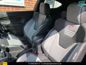 2013 Ford Fiesta 1.6 EcoBoost ST-2 3dr For Sale (picture 11 of 12)