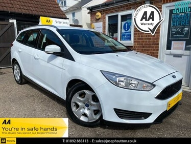Picture of 2015 Ford Focus 1.5 TDCi Style (s/s) 5dr For Sale