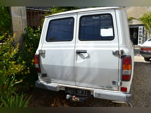 1985 Ford mk transit swb low mileage. For Sale (picture 2 of 12)