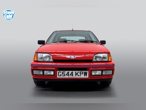1990 Ford Fiesta Xr2i just 2 owners and 28,500 miles For Sale (picture 2 of 24)