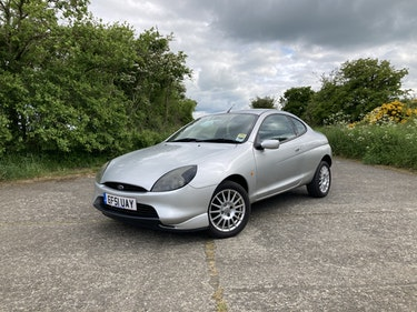 Picture of 2002 Ford Puma 1.7 Thunder For Sale