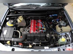 1989 Ford Sierra Sapphire Cosworth - ultra low mileage, 26950 For Sale (picture 16 of 18)