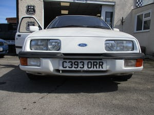 1986 Ford Sierra 4x4 For Sale (picture 1 of 11)