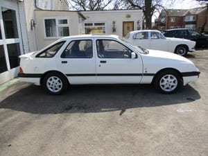 1986 Ford Sierra 4x4 For Sale (picture 3 of 11)