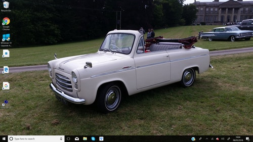 Picture of 1955 Very rare ford Anglia For Sale