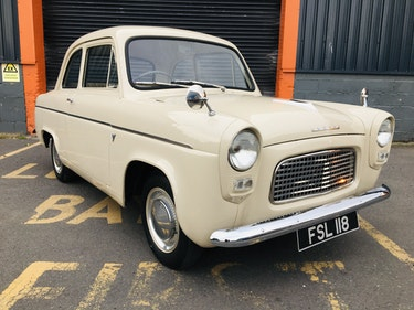 Picture of 1957 FORD ANGLIA 100E For Sale