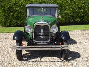 1928 Ford Model A Roadster with Mitchell overdrive For Sale (picture 6 of 28)