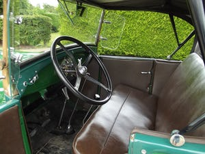 1928 Ford Model A Roadster with Mitchell overdrive For Sale (picture 8 of 28)
