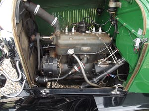 1928 Ford Model A Roadster with Mitchell overdrive For Sale (picture 10 of 28)
