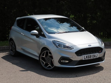 Picture of 2018 Ford Fiesta ST-2 3dr For Sale