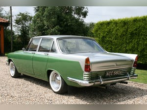 1962 MK3 Ford Zodiac V8 Hot Rod Sleeper 351 Auto. Awesome .. For Sale (picture 2 of 48)