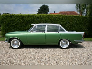 1962 MK3 Ford Zodiac V8 Hot Rod Sleeper 351 Auto. Awesome .. For Sale (picture 4 of 48)