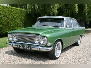 1962 MK3 Ford Zodiac V8 Hot Rod Sleeper 351 Auto. Awesome .. For Sale (picture 6 of 48)