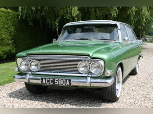 1962 MK3 Ford Zodiac V8 Hot Rod Sleeper 351 Auto. Awesome .. For Sale (picture 7 of 48)